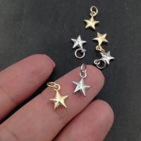 Кисть Шёлк, 9см, цвет светло-желтый