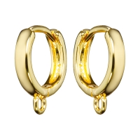 Швензы Кольцо 12мм, золото