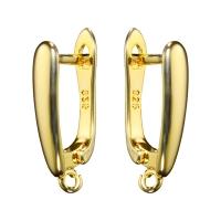 Швензы полированные Классика стандарт, цвет золото