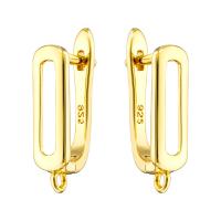 Швензы Контур, 16*5мм; цвет золото