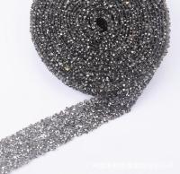 Кристальная лента Gray, 10*3см