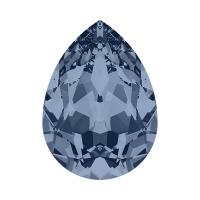 Swarovski Pear 14*10мм Denim Blue