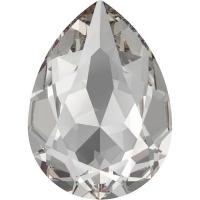 Swarovski Pear 14*10мм Crystal Ingnite