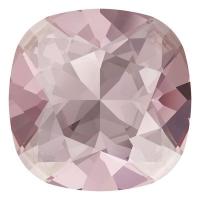Swarovski CUSHION Light Rose Ingnite, размер 12мм (4470)