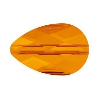 Swarovski Бусина mini Drop -10*6mm- Tangerine (5056)