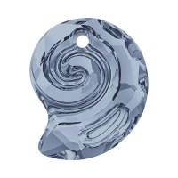 Swarovski Ракушка Sea Snail Blue Shade (арт.6731)