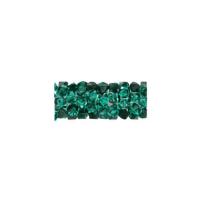 Swarovski Fine Rocks Tube #205 Emerald (арт.5951)