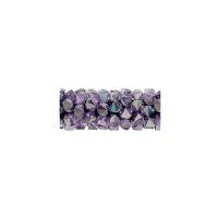 Swarovski Fine Rocks Tube #212 Light Amethyst ParShine (арт.5951)