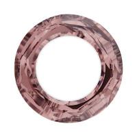 Swarovski Cosmic Ring 14мм (арт.4139) Vintage Rose F