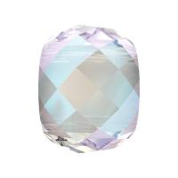 Swarovski Briolette XXL hole -11mm- Crystal Shimmer 2x (5043)
