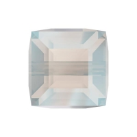 Swarovski КУБ 6мм White Opal Shimmer (5601)