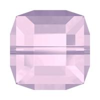 Swarovski КУБ 4мм Rose Water Opal