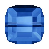 Swarovski КУБ 6мм Sapphire