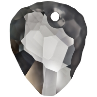 Swarovski подвеска Rock (6190) Black Diamond