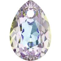 Swarovski Груша Pear Cut 11мм Vitrail Light (6433)