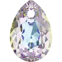Swarovski Груша Pear Cut 16мм Vitrail Light (6433)