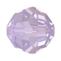 Swarovski бусина 8мм Violet Opal (арт.5000)