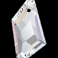 Подвеска De-Art 18мм ,Crystal AB (6670)