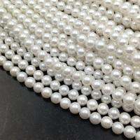 Жемчуг Майорка Матовый гранёный, Синий глубокий, цвет №3, полная нить