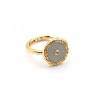 Бусина-Коннектор Бабочка с прозрачными Фианитами, цвет платина
