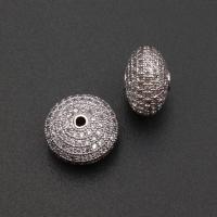 Стразовая Цепь Южная Корея, страз Black Diamond 2мм, отрезок 50см, цвет чёрный