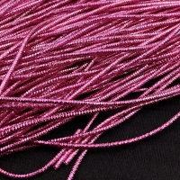 Трунцал 4 грани; 1,5мм; 5гр.; Розовый