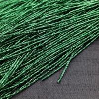 Трунцал 4 грани; 1,5мм; 5гр.; Зелёный