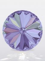 Swarovski Rivoli Crystal Vitral Light, размер 14мм (1122)