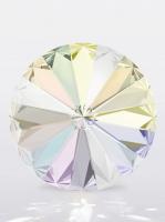 Rivoli Crystal AB, размер 12мм (1122)