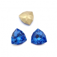 Кристалл Триллиант 12мм Sapphire