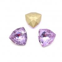 Кристалл Триллиант 12мм Violet