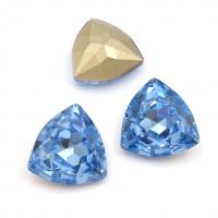 Кристалл Триллиант 17мм Light Sapphire