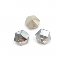 Кристалл Шестигранник 10мм Black Diamond