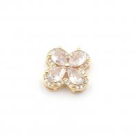 Маленькая подвеска Кольцо, цвет золото