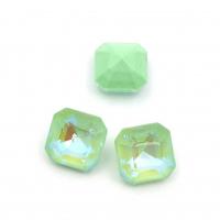 Кристалл Империал 8мм Lime DL