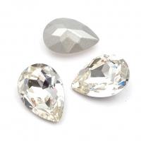 Кристалл Капля 13*18мм Crystal