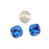 Кристалл Кушон 8мм Sapphire