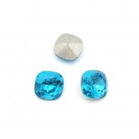 Кристалл Кушон 8мм Turquoise