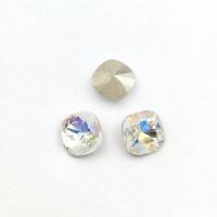 Кристалл Кушон 8мм Crystal AB