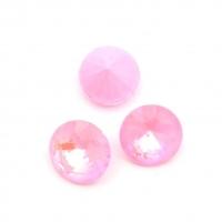 Кристалл Шатон 8мм Pink DL