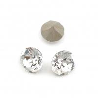 Кристалл Шатон 8мм Crystal