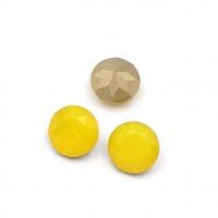Кристалл Шатон 6мм Sanshine Opal