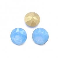 Кристалл Шатон 6мм Light Sapphire Opal