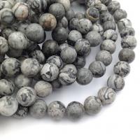 Агат Белый натуральный, гранёный,  A Grade, 10мм,19 бусин