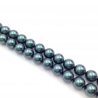 Swarovski 10 бусин Crystal Iridescent Tahitian Look Pearl