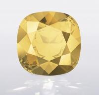 Swarovski CUSHION Metallic Sunshine, размер 12мм (4470)