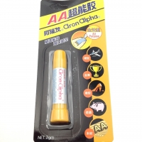 Моментальный клей Aron Alpha пр-во Япония; 2гр