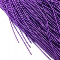 Упругая Канитель 1,1мм; 5гр.; Фиолетовый