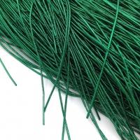 Упругая Канитель 1,1мм; 5гр.; Зелёный