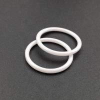 Керамика Белая Кольцо 20мм